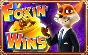 Foxin'Wins casino